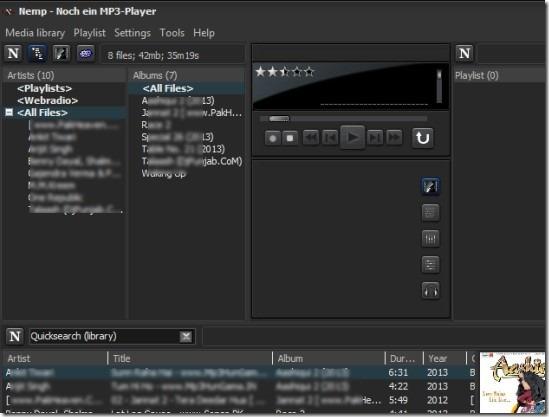 Noch ein MP3-Player 01 free mp3 player