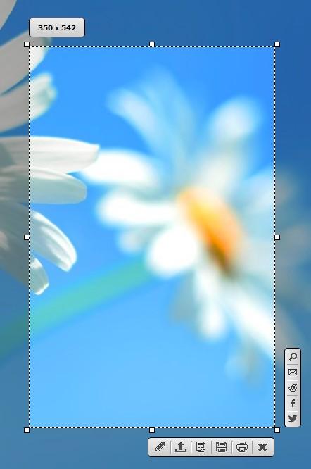 Postimage creating screenshot