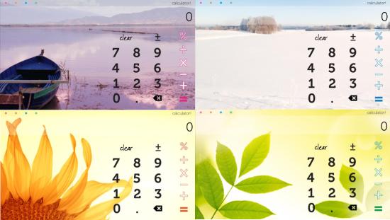 Windows 8 Calculator App Calculator Free