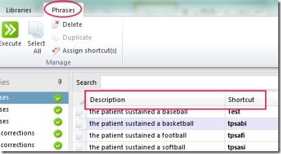 WordExpander 02 phrase expander