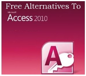 alternative to microsoft access featured