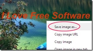 uMark Online 03 add watermark to images
