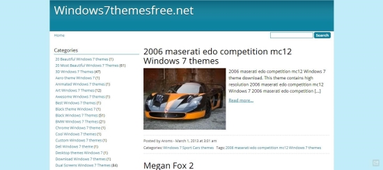 windows7themesfree