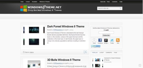 windows8themes