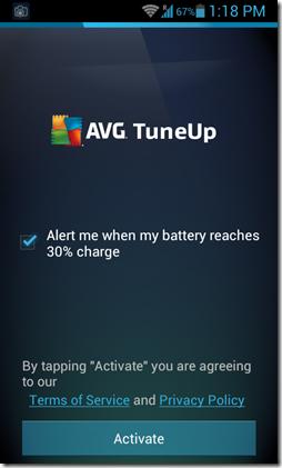 AVG Tuneup_firstrun