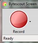 Bytescout Screen Capturing featured