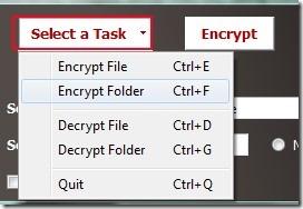 Conjurers Encryption 02 encrypt, decrypt files