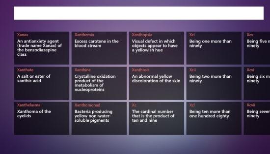 E Dictionary Free Dictionary App For Windows 8
