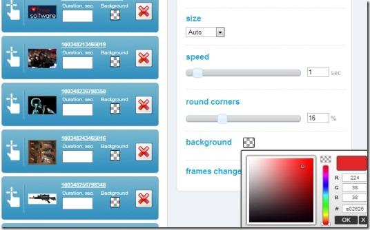 Make animation online 02 gif animation maker