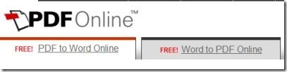 PDF Online 01 online convert pdf files
