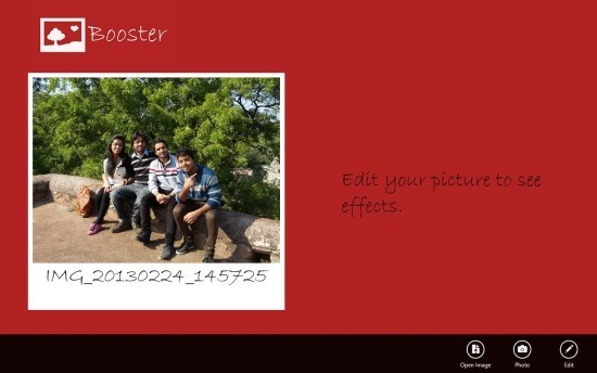 Picture Editor For Windows 8 Picture Booster