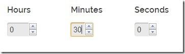 Progress Bar Timer 03 create progress bar