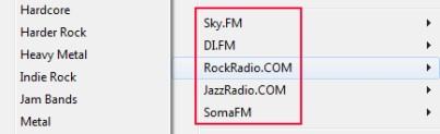 RadioKaras 03 free radio player