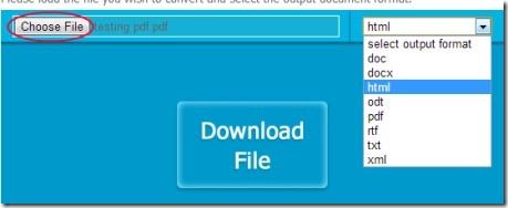 SwiftConverter 02 online files converter