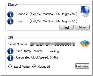 Sys Toolbox Pro 03 system information program