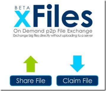 xFiles 01 peer-to-peer file sharing