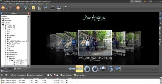 bonaview 3d preview