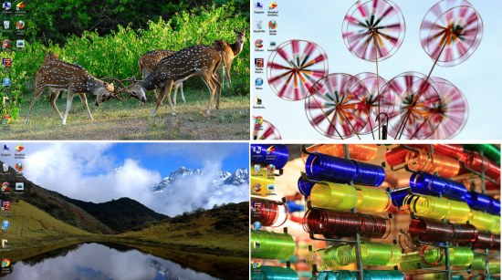 colors of india theme backgrounds