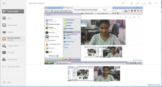 hangouts remote desktop tech support 01