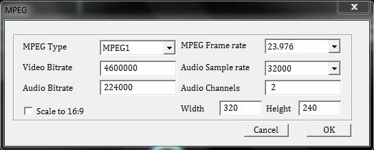 pic in pic effect mpeg properties