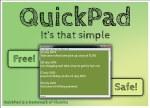 quickpad featured
