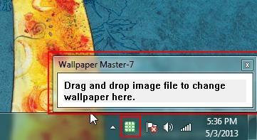 wallaper master icon