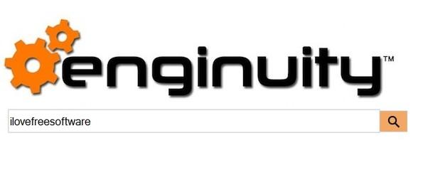Enginuity default image