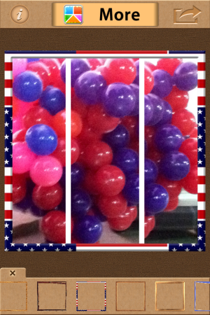 Photo Colage-add photo to the collage- Make Photo Collage For Free