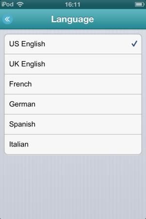 NaturalReader-change languafge and voices-text to speech converter