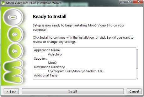 Moo0 Video Info 03 get video info