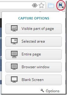 Nimbus Screen Capture 01 capture webpage screenshot