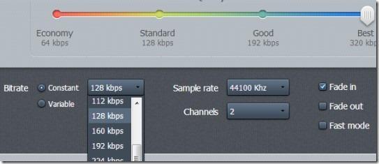 Online Audio Converter 02 online convert audio files