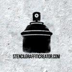 Stencil Graffiti Creator-create graffiti