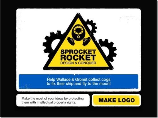 Sprocket Rocket 1