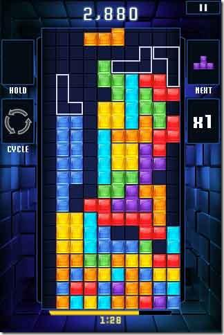 TetrisBlitz_GamePlay