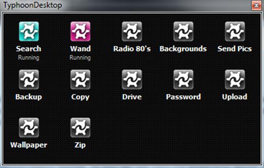 TyphoonDesktop