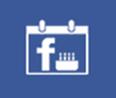 fb calendar icon