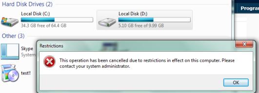 Part Locker 03-lock hard drive