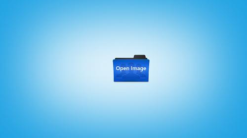 photosketch main screen