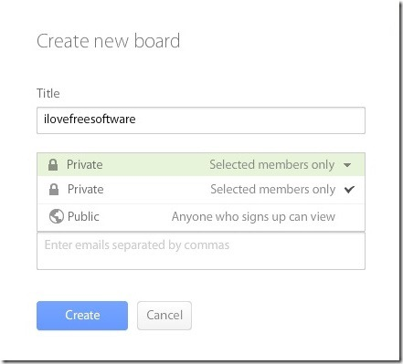 realtimeboard create name4