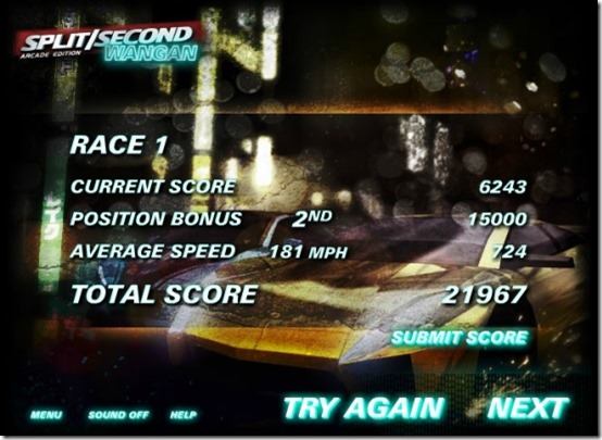 splitsecond wagan6