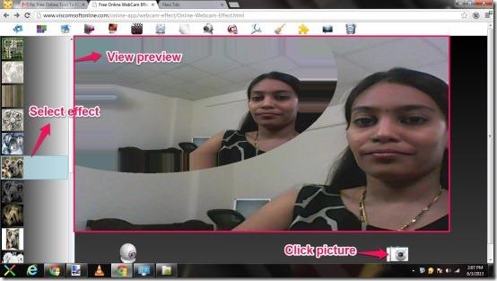 webcam effects 2