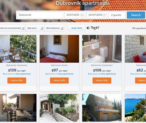 Apartum default window