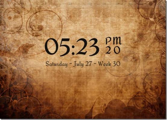 Clock final-image