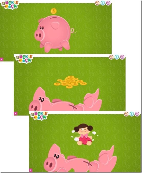 Duckie Deck Piggy Banks