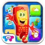 phone4kids-educational app for kids