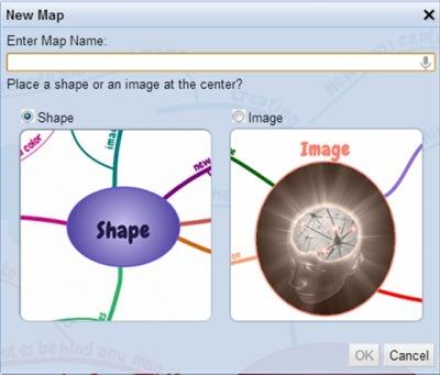 create new map