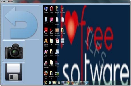 TherioImageStudio 2_Screen Capture 02 capture desktop screen