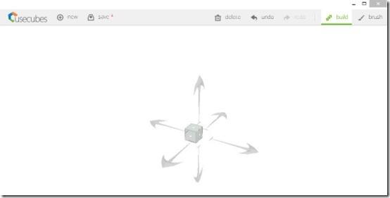 usecubes build
