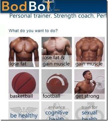 BodBot